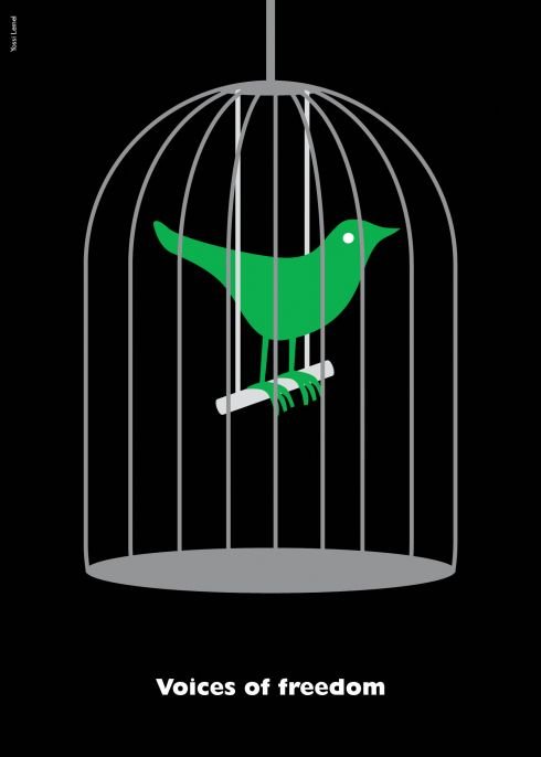 Yossi Lemel for Green Iran